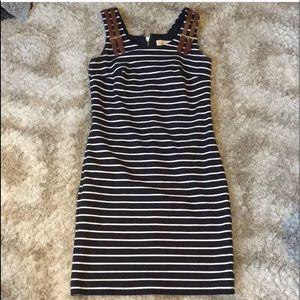 Michael Kors nautical Dress